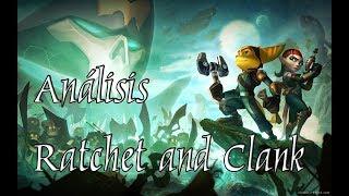 Ratchet and Clank | Análisis y Opinión
