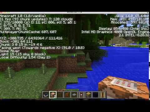 How To Make A Minecart Rail Teleport You YouTube - Minecart minecraft teleport to player