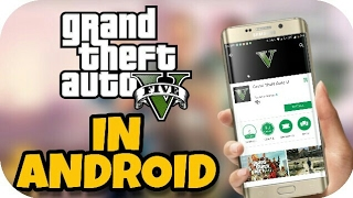 {400 MB} GTA 5 IN ANDROID PPSSPP MOD + GAMEPLAY (Latest 2017 With Proof)