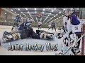 Junior Hockey Vlog Ep 10: Defending Champs | Mic'd GoPro Hockey