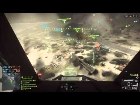 Battlefield 4 - Second Assault -  Gulf of Oman 2014