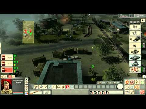 Men of War Assault Squad: The More Things Change Part 1 of 2 |