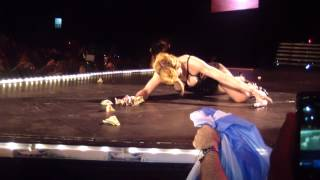 Madonna @ River Plate 15/12 - Don't Cry For Me Argentina // Love Spent HD
