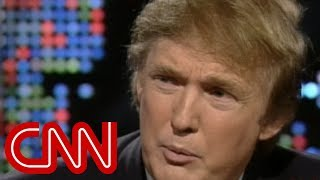 Trump in 1999: Oprah would be my VP choice