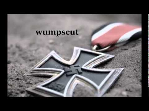 WUMPSCUT - Cross of Iron ''blocked in some countries'' (with subtitles)