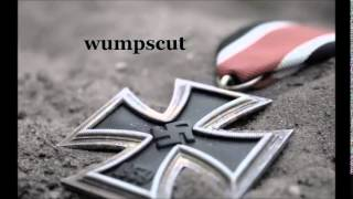WUMPSCUT - Cross of Iron