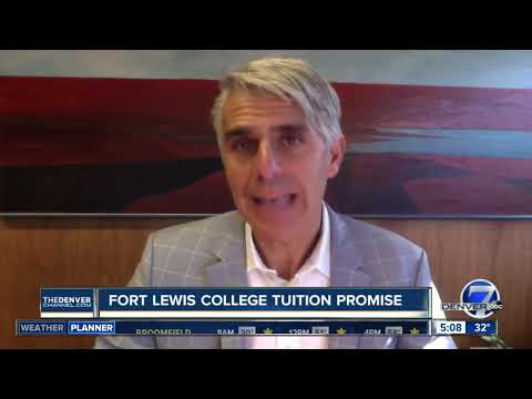 Fort Lewis College Tuition Promise