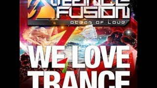 TRANCEFUSION OCEAN OF LOVE - OFFICIAL AFTER MOVIE
