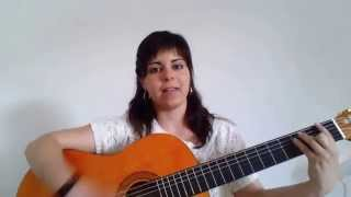 Gracias a ti - Los Vazquez Sounds (Carmen C)
