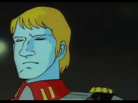Star Blazers The Comet Empire Episode 13