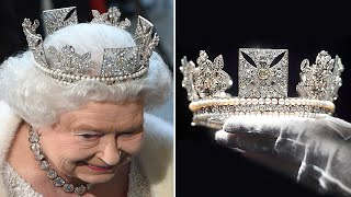 15 Most Expensive Jewels In The World
