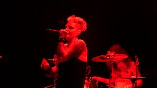 Otep - Lords Of War, Live @ Backstage Munich 5.2.2019