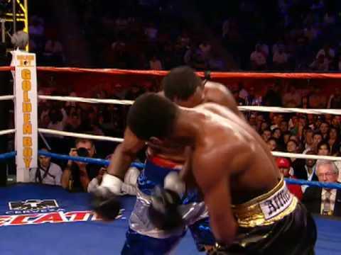 Mosley vs Mayorga: Highlights (HBO Boxing)