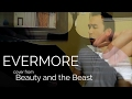 Evermore Josh Groban Cover From Beauty And The Beast 2017 mp3