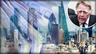 EUROPEAN BANKS ARE PURPOSELY IMPLODING THE WORLD ECONOMY TO BLAME BREXIT