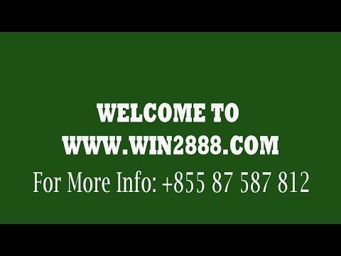 របៀបដាក់ ដក វេរ ប្រាក់ | How to Deposit withdraw transfer on win2888 | dẫn nạp tiền và rút tiền