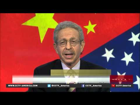Robert Lawrence Kuhn on US- China Military relations