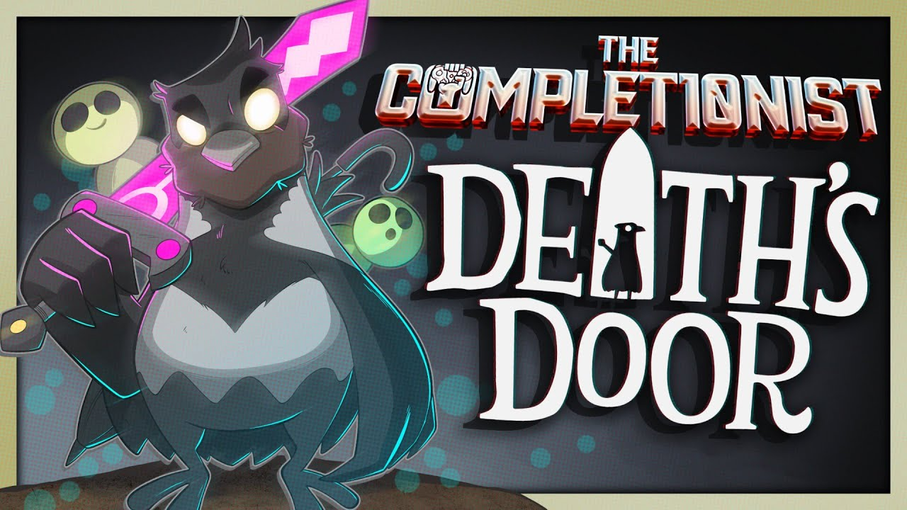 Death's Door is the Indie Game that Knocks
