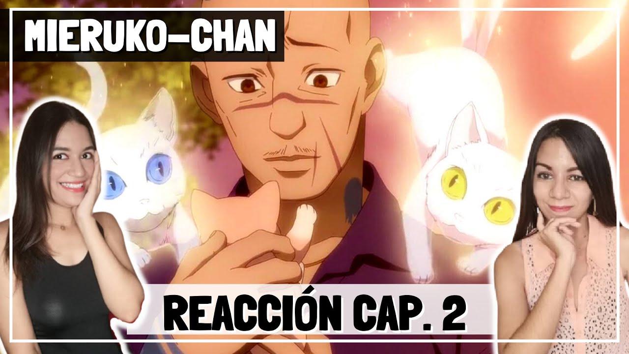 ¡LAS APARIENCIAS ENGAÑAN!   MIERUKO-CHAN   REACCIÓN CAPÍTULO 2 + OPINIÓN