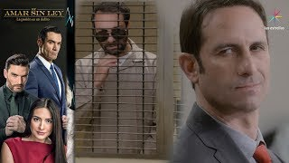 Resumen: Benjamín vuelve a traicionar a Vega & Asociados | Por amar sin  ley II - Televisa