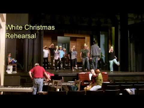 White Christmas at Elkhart Civic Theatre: Video Preview