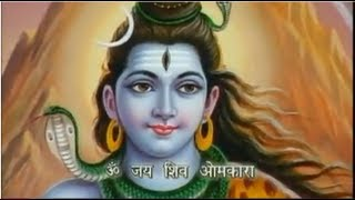 Om Jai Shiv Omkara with Lyrics [Full HD Song I Yatra Amarnath Dham