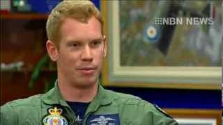 RAAF FEATURE: A DAY IN THE LIFE OF A FIGHTER PILOT