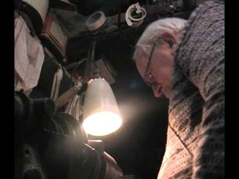 Ivory Turner, Bill Jones turns a pawn
