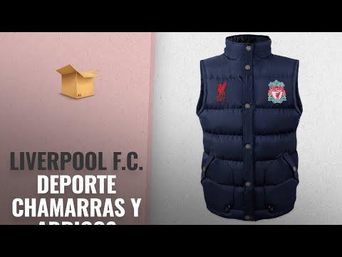 fc74f3ed39892 Liverpool F.c. 2018 Mejores Ventas: Liverpool FC Official Soccer ...