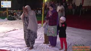 SALEMPUR - SIDHWANBET (Ludhiana) Mahan Kirtan Darwar 28th March 2014.