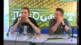 Горшок узнал о существовании Тимати :-)