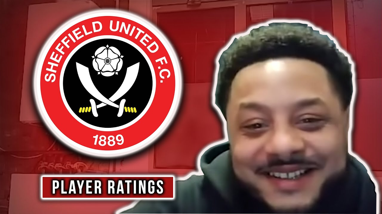 Sheffield United 0-3 Arsenal  Player Ratings