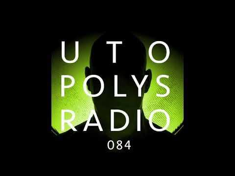 Utopolys Radio 084 - UTO KAREM Live from Kurzschluss, Ljubljana (SI)