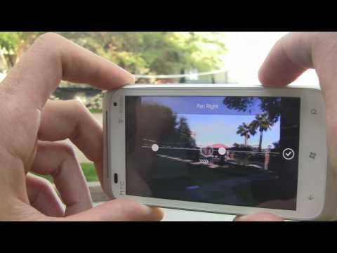 HTC Radar: Camera Review (WMPowerUser.com)