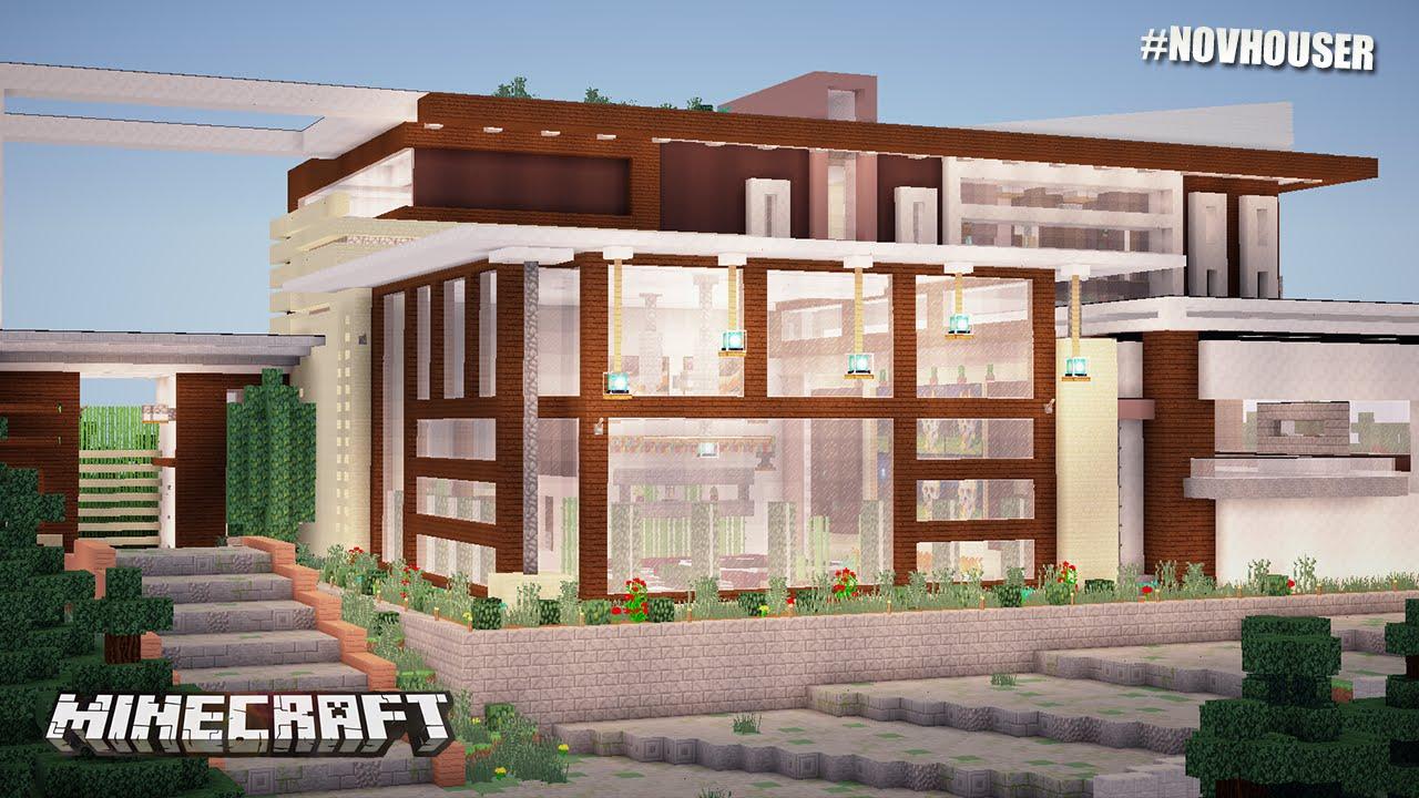 Esto es demasiado pico y bonito modernidad casas de - La casa de luminosa ...