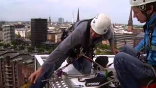 Die Sendung mit der Maus vom 17.03.2013 - Die ganze Sendung - Industriekletterer - ARD Mediathek