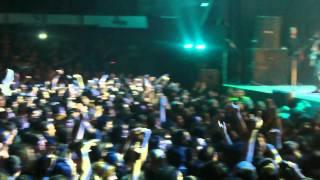 Megadeth - Symphony of Destruction (Buenos Aires 14/09/12)