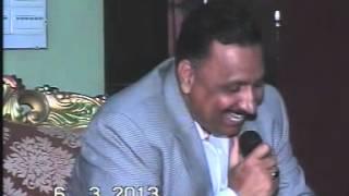Mehfil-e-adab by Imtiaz Kadhar part 1