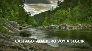 DAME FORTALEZA NANCY R CON LETRAS