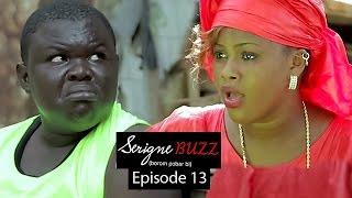 Serigne Buzz (Borom pobar bi) - Épisode 13