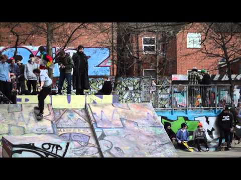 Forty Two - Sunday Circuit - Maple Street