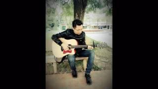 Dù Có Cách Xa - Đinh Mạnh Ninh Guitar Cover (B i l l y ™)