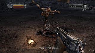 Darkwatch PS2 Gameplay HD (PCSX2)