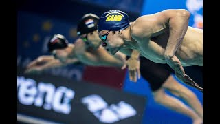 Swimming From Home Talk Show: Cody Miller on Staying Busy through Quarantine