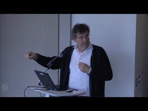 "Eric Parry, ""Webs, Plates, Fists and Gloves: Designing with Metals in Architecture"""
