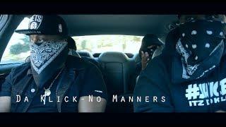 Da Klick - No Manners