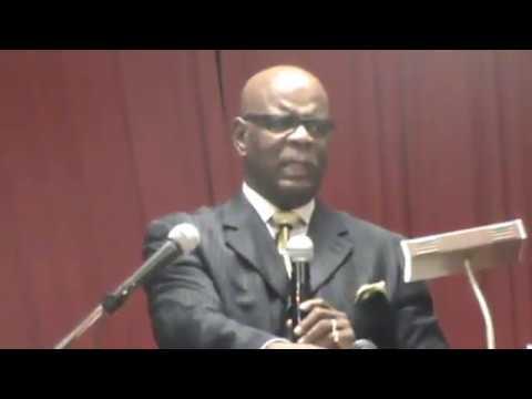 Evangelist, Bro.Terry Norris 12-23-16 Salt Works Rd COC Morning Worship