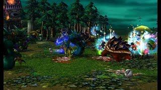 Warcraft 3: Malfurion's Quest 09 - The Last Guardian (Part 2)