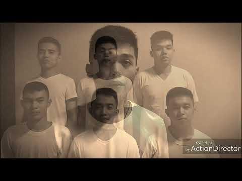 My last farewell - Jose Rizal (NSA-4AM 22)
