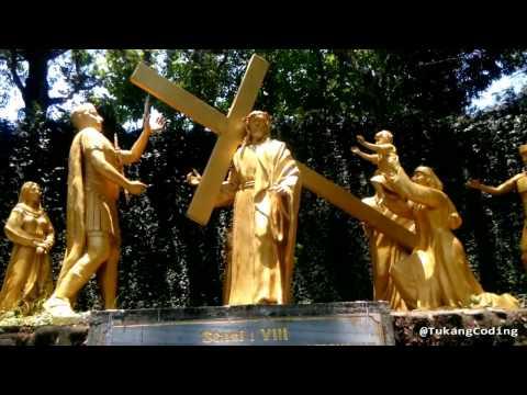 wisata-religi-keren---jalan-salib-bukit-golgota-kediri- -part-8